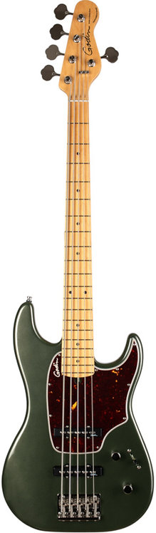Godin Shifter 5 Desert Green B stock