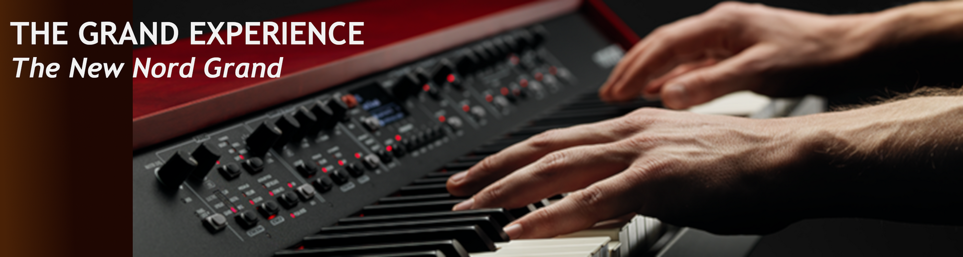 New Nord Grand