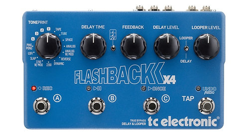 TC Flashback Delay x4