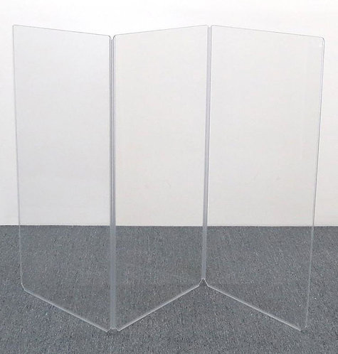 Clearsonic A2448x3 3 Panel 4' High