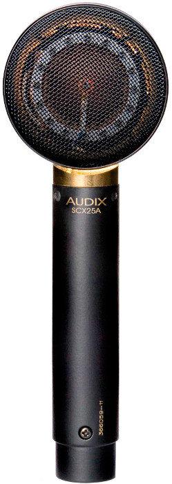 "Audix SCX25A Large 1"" diaphragm studio microphone"