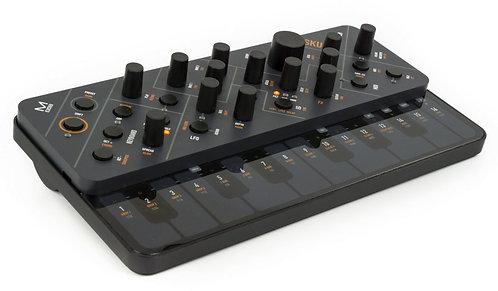 MODAL SKULPTsynthesiser: 4 voice virtual-analogue synthesiser