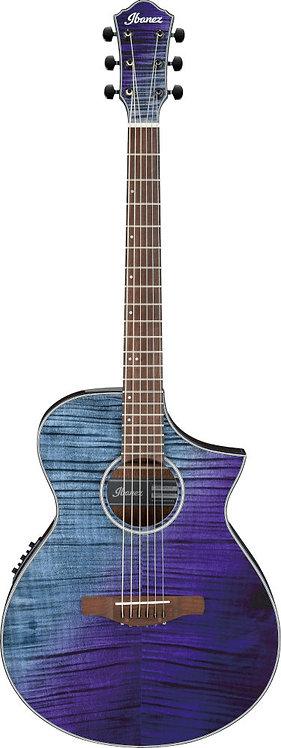 Ibanez AEWC32FMRSF - 6 string AEWC guitar