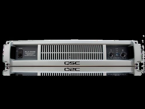QSC PLX2502 750 watts/ch at 4Ω Power Amp
