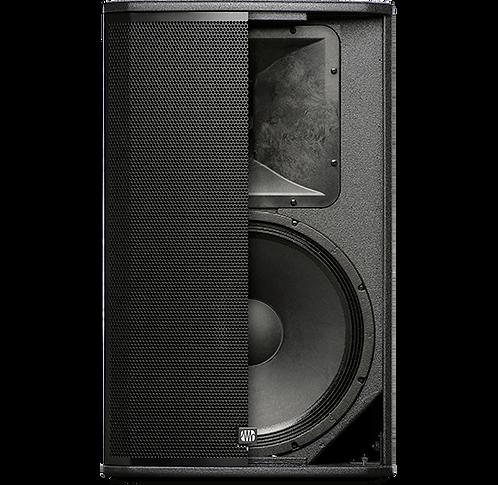 """PreSonus ULT15: 1300 Watt 2-Way 15"""" Active Sound-Reinforcement Loudspeaker"""