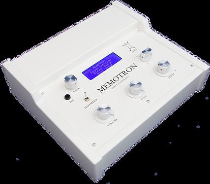 Manikin  Memotron M2D: Mellotron Module