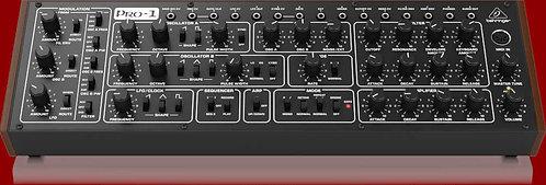 Behringer PRO-1 Analog Synthesizer