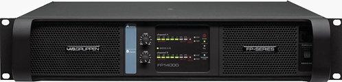 LAB GRUPPEN FP14000 14,000 Watt 2-Channel Amplifier