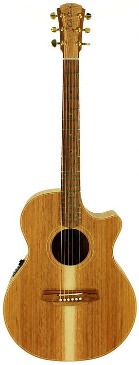 Cole Clark Angel 2: Blackwood top, back and sides