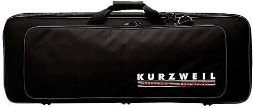 KURZWEIL KB61: Soft Gig Bag for61 Key Instruments