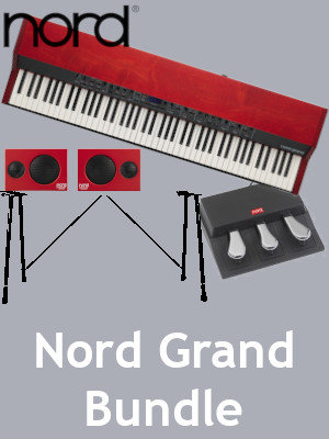 Nord Grand Bundle