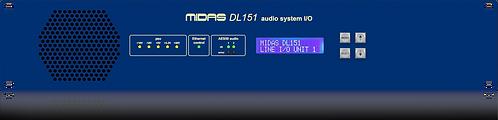 MIDAS DL151