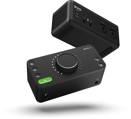 Audient EVO 4: Audio Interface