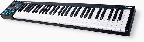 Alesis V61 61-Key USB/MIDI Keyboard Controller