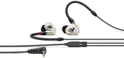 Sennheiser IE 40 PRO: Dynamic in-ear monitors - clear