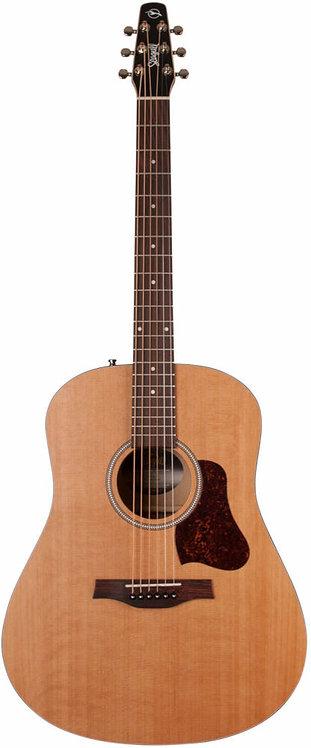 Seagull S6 ORIGINAL Solid Cedar Top Acoustic Guitar
