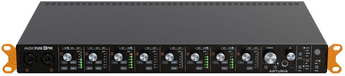 ARTURIA AudioFuse 8Pre: 8 Channel Audio Interface