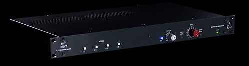Neve 5057 Orbit 16 Channel Summing Mixer