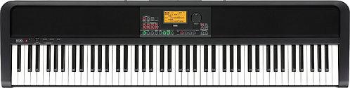 Korg XE20: digital piano with automatic accompaniment