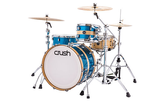 Crush Sublime Birch 3 Piece Shell Pack