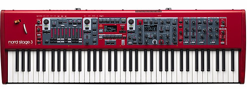 Nord Nord Stage 3 HP76 B Stock