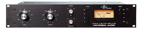 Universal Audio 1176 Limiting Amplifier