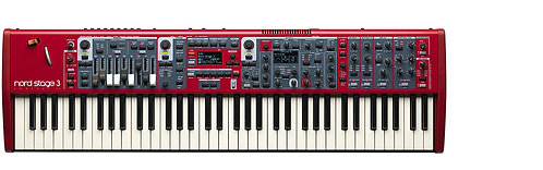 Nord Stage 4 Compact