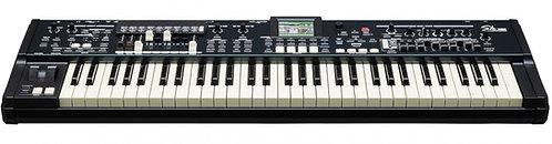 Hammond Sk Pro: Light Weight Stage Keyboard