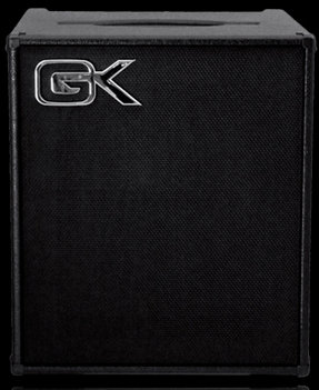 "GK MB 112-II 200W 1x12"" U. L. Combo"