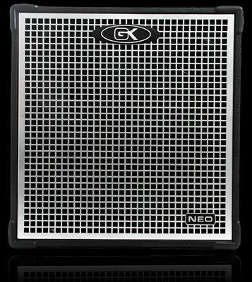 "GK Neo212-II 800W, 8 Ω, 2x12"" Cabinet"