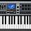 Thumbnail: Novation Impulse 49 - 49 Key Advanced Controller