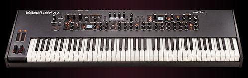 Sequential Prophet XL 76-key Samples-Plus-Synthesis Synth