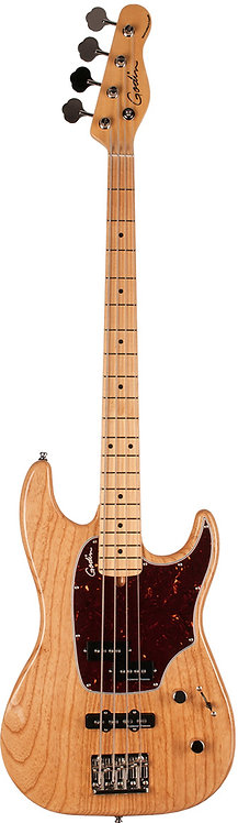 Godin Passion RG-4 Swamp Ash Bass MN
