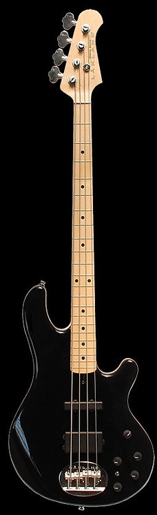 Lakland SKYLINE 44-02 STANDARD 4 String Bass With Active Electronics