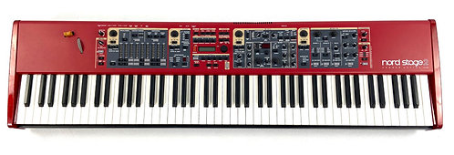 Nord Stage 2 HA88 - Used