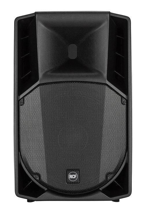 "RCF ART 715-A MK4 Active 1400W 2-way 15"" w/1"" HF comp. loudspeaker"