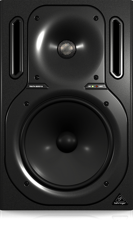 Behringer TRUTH B2031A: High-Resolution, Active 2-Way Reference Studio Monitor