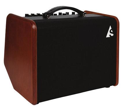 Acoustic Solutions ASG-8 120 Watt Amp