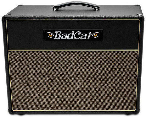 "Bad Cat 1x12"" Extension Speaker Cabinet"