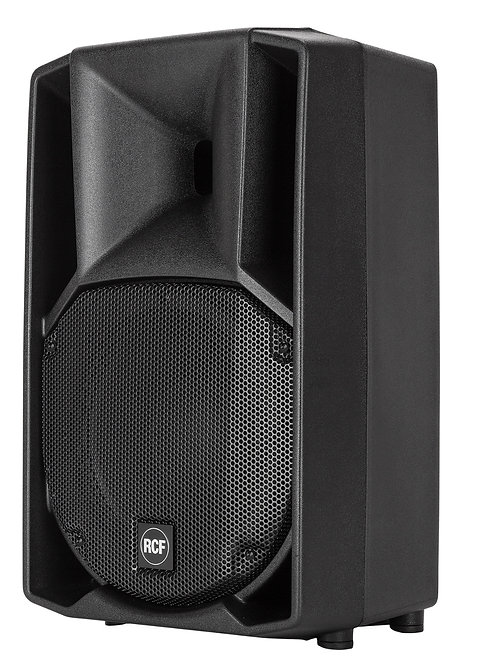 "RCF ART 710-A MK4 Active 1400W 2-way 10"" w/1"" HF comp. loudspeaker"