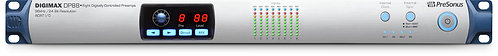 PreSonus DigiMax DP88: 8-Channel A/D/A with recallable XMAX preamps