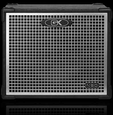 "GK Neo115-II 500W, 8 Ω, 1x15"" Cabinet"