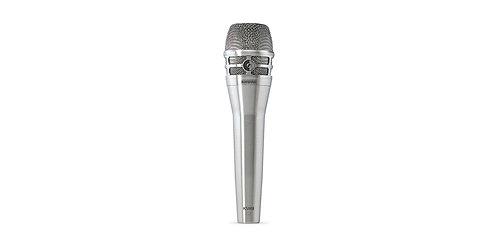 Shure KSM8: Dualdyne Cardioid Dynamic Vocal Microphone