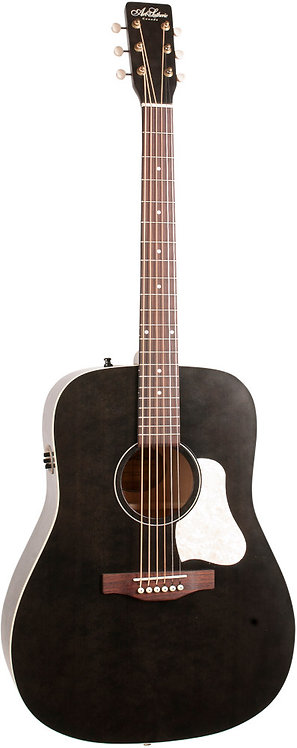 Art & Lutherie Americana Faded Black QIT