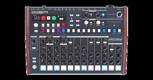 Arturia DrumBrute: Anaog Drum Machine