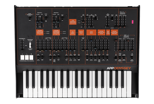 ARP Odyssey Duo-Phonic Synth