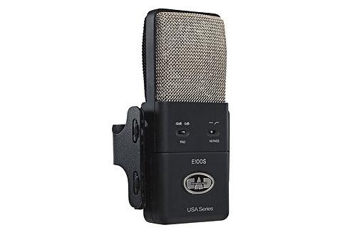CAD E100S: Supercardioid Large Diaphragm Condenser Microphone