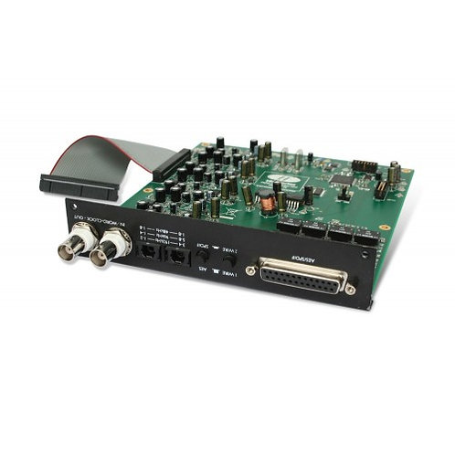 Focusrite ISA 2 Channel A/D card