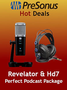 Sale Revelator July