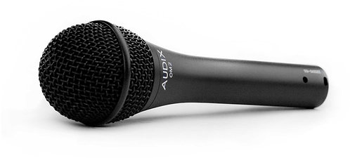 Audix OM2 All purpose vocal microphone.